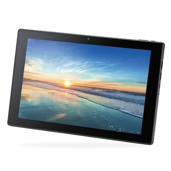A10B-A71BK CLIDE A10B 10.1インチandroidタブレット テックウインド
