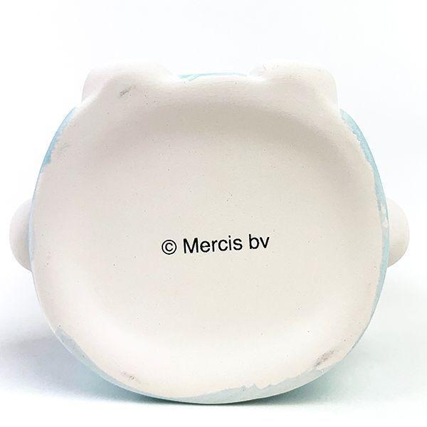 素焼き加湿器 ミッフィー 加湿器 素焼き インテリア ホワイト|perfectworld-tokyo|05