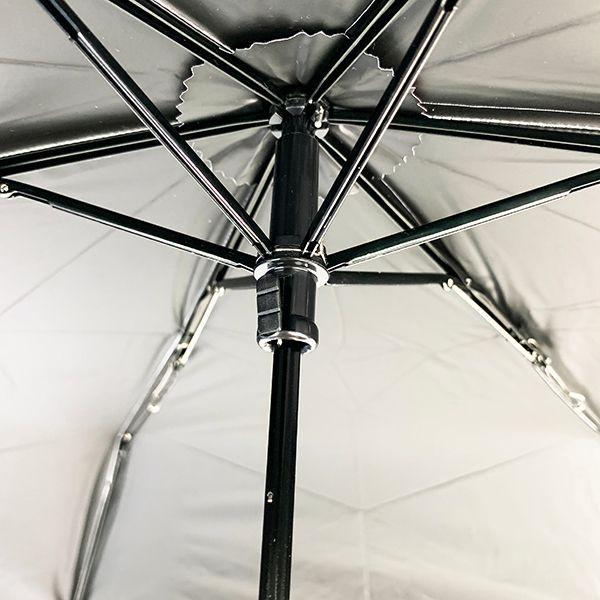 SAN-X すみっコぐらし 50cm折り畳み傘 すみっコぐらし 傘 雨具 日焼け防止 グッズ UVカット すみっコ グレー|perfectworld-tokyo|03