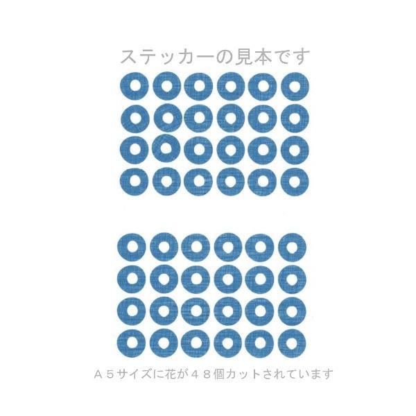 kukkaketo 花畑 【2枚セット】色選べます|petatec-store|05