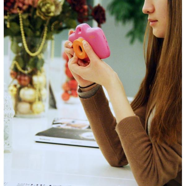 aca iPhone SE iPhone5s/5 ケース トイカメラ型 アプリ連動 アイフォン|petittomall|04