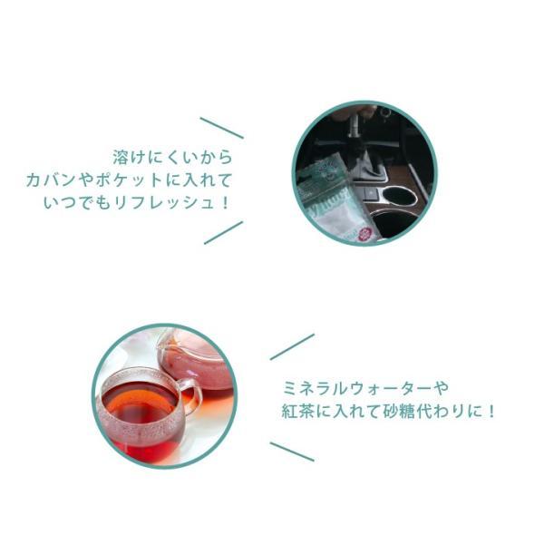 FuzzyRock ピーチ味 キシリトール 100% キャンディー タブレット あめ アメ こども 虫歯 甘い 歯磨き ノンシュガー 糖類 オフ 防災 歯 矯正|petittomall|12