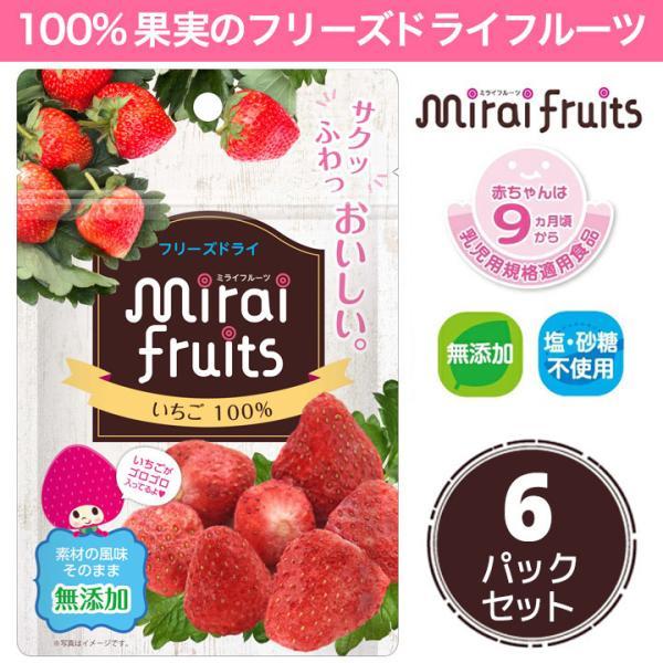 フリーズドライフルーツ いちご 自然の甘さだけ 無添加,無加糖,油不使用 ベビーフード