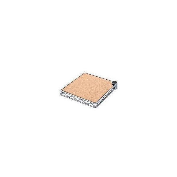コルクシート付 メタルラック マウストレーMR-2MT アイリスオーヤマ