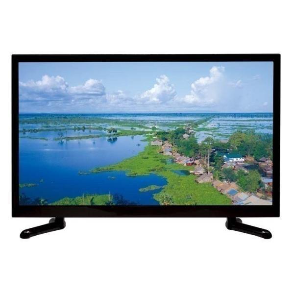 24V型地デジ・BS・CS放送対応フルハイビジョン液晶テレビ ブラック LE-24HDG300 アズマ テレビ(D)