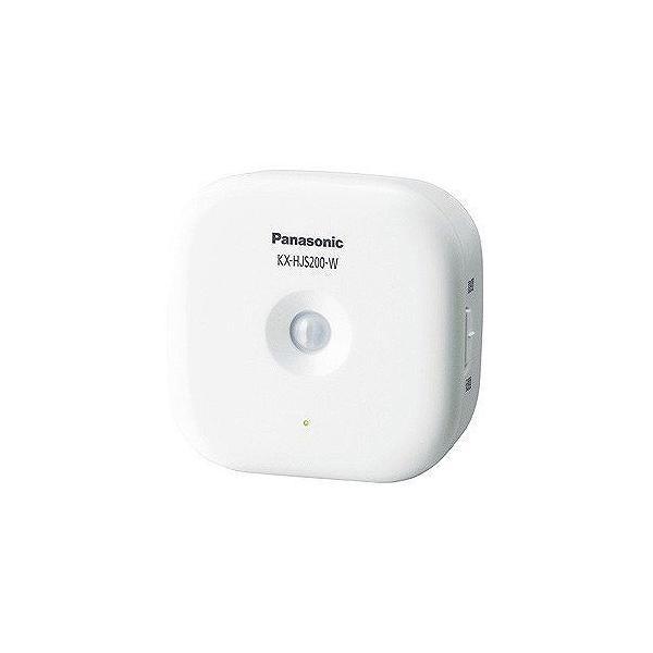 パナソニック(Panasonic)   人感センサー KX-HJS200-W