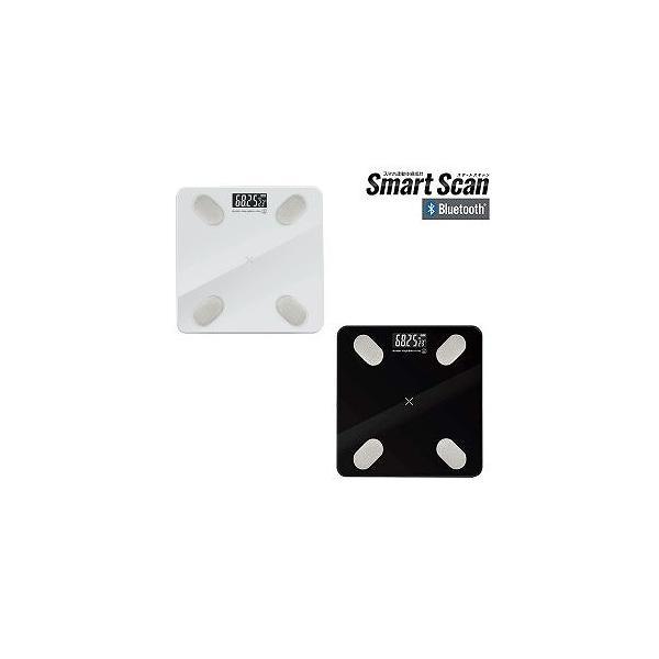 ハック  スマホ連動 体組成計 Smart Scan スマートスキャン HAC2305