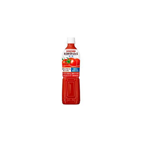 カゴメ トマトジュース 720ml  ペットボトル