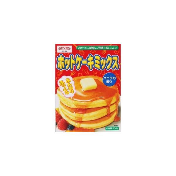 昭和産業  ホットケーキミックス 300g