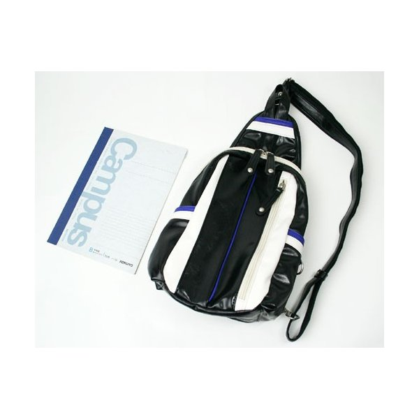 ボディバッグ メンズ レディース ワンショルダー キッズ 人気 ショルダーバッグ 斜めがけバッグ 軽量 バッグ 旅行 大きめ 鞄 かばん 大容量 男 女 おすすめ 黒|petstore|09