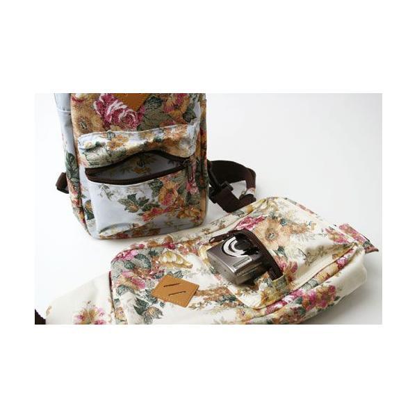 ボディバッグ レディース メンズ ワンショルダー 花柄 人気 おしゃれ 軽量 ショルダーバッグ ボディーバッグ 斜めがけ 旅行 レディースバッグ 女 アウトドア 鞄 petstore 04