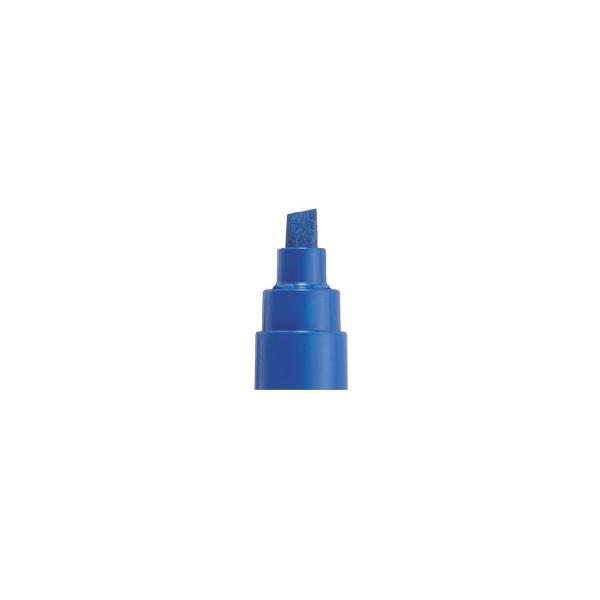(まとめ) 三菱鉛筆 ペイントマーカー 太字(8.5mm) PX-30.33 青 1本入 〔×10セット〕