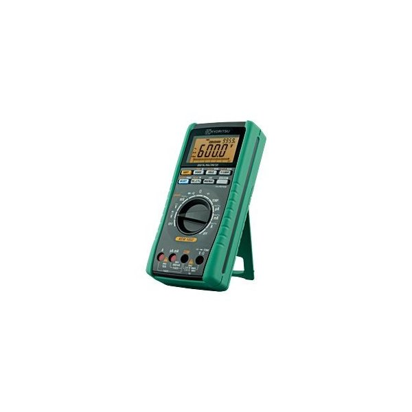 共立電気計器 デジタルマルチメータ 1051〔代引不可〕