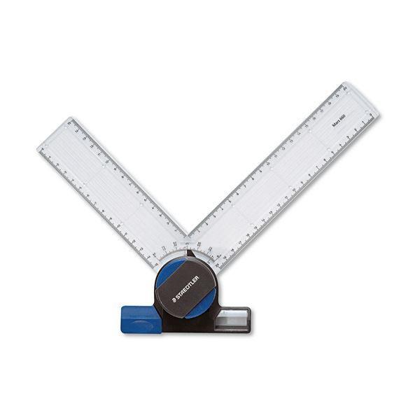 (まとめ)ステッドラー バリオマチック製図ヘッド661 A3用 660 20 1個〔×3セット〕
