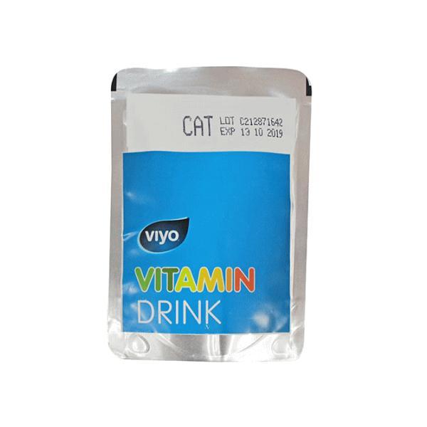 ビオ ビタミンドリンク 猫用 30ml×5P 【viyo】|petyafuupro|02