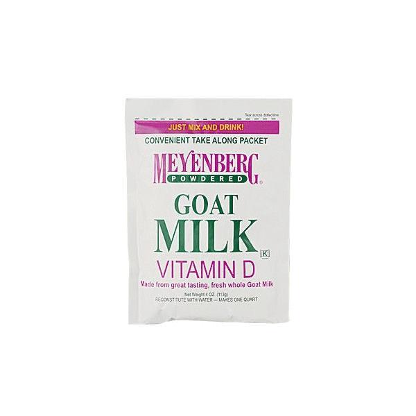 【ネコポス便対応】ニチドウ ゴートミルク 113g 《ヤギのミルク ペットのお腹に優しいミルク》【犬猫用 ヤギミルク】送料260円|petyafuupro