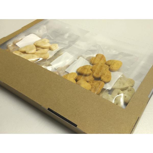 【送料無料】国産無添加クッキー6種類の美味しさ 犬用 無添加無着色 petyafuupro