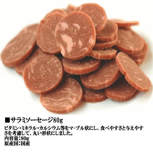 1000円ポッキリ ポイント消化 愛犬用柔らかおやつ7点セット 送料無料|petyafuupro|03