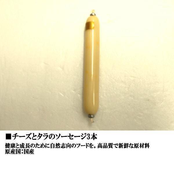 濃厚チーズ三昧 愛犬用おやつセット 送料無料|petyafuupro|04