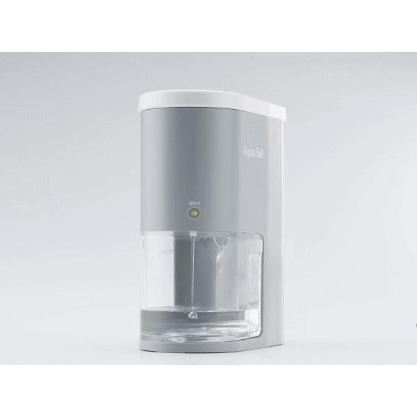 自宅で作れるクリタック アクアセル次亜水生成器|petyafuupro|07