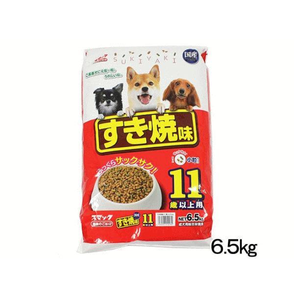 【1回のご注文で3袋まで】家族のごはん すき焼き味 11歳以上用 6.5kg|petyafuupro