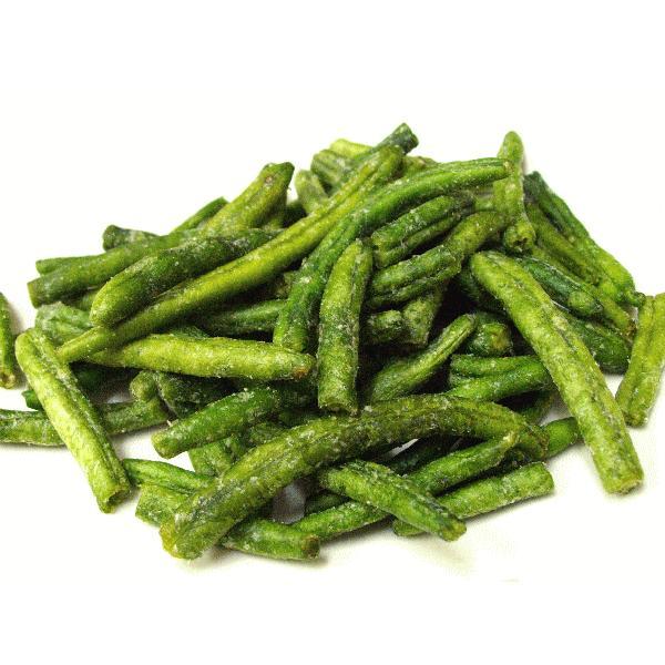 野菜スナックいんげん豆50g 国産 無添加 無着色 犬用|petyafuupro