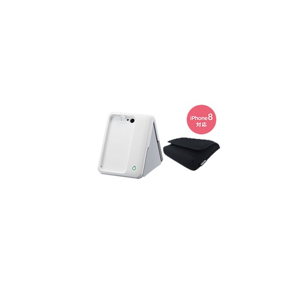 Omoidori (iPhone 7、8対応モデル)今ならソフトケースをプレゼント!