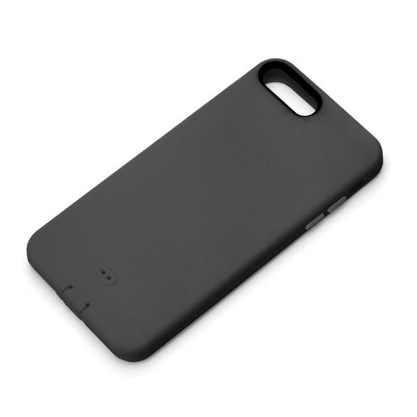 iPhone 8 Plus/7 Plus シリコンソフトケース