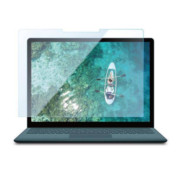 Surface Laptop2/Laptop用 液晶保護ガラス / フィルム