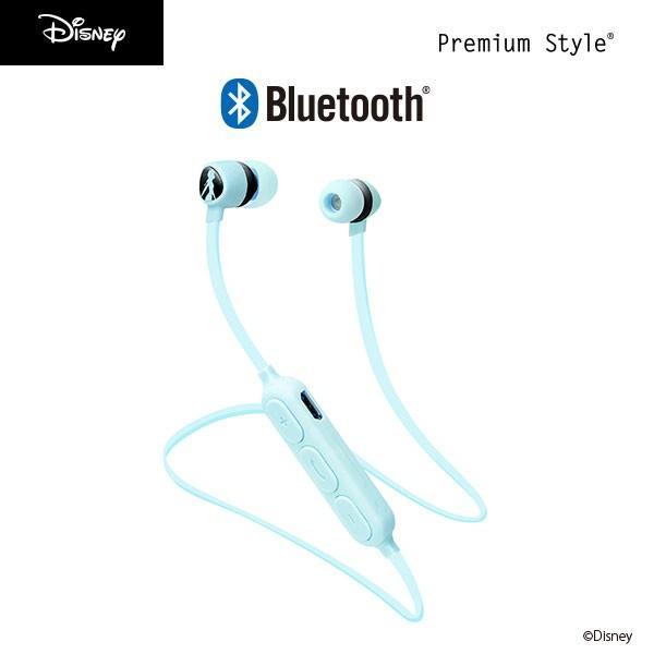 Bluetooth 4.1搭載 ワイヤレスステレオイヤホン [エルサ]