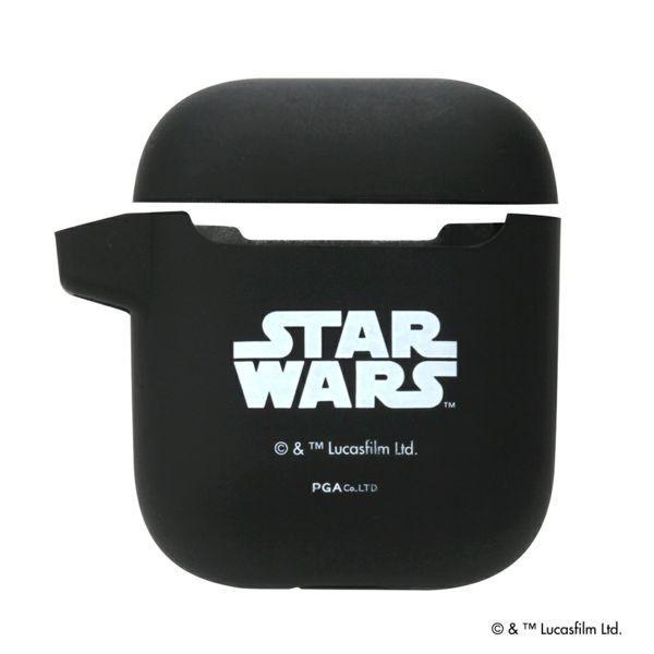 Air Pods充電ケース用 シリコンカバー [ロゴ]|pg-a|04