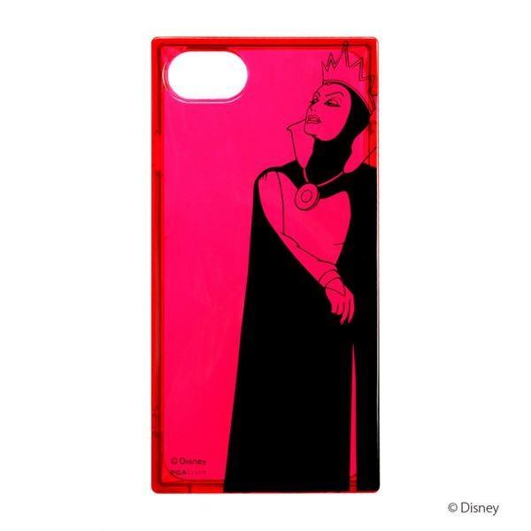 iPhone 8/7/6S/8用 オールTPUケース [女王]|pg-a|03