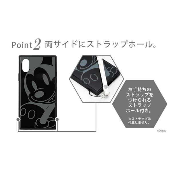 iPhone Xs/X用 ガラスハイブリッドケース|pg-a|03