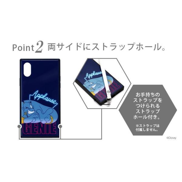 iPhone XR用 ガラスハイブリッドケース|pg-a|03