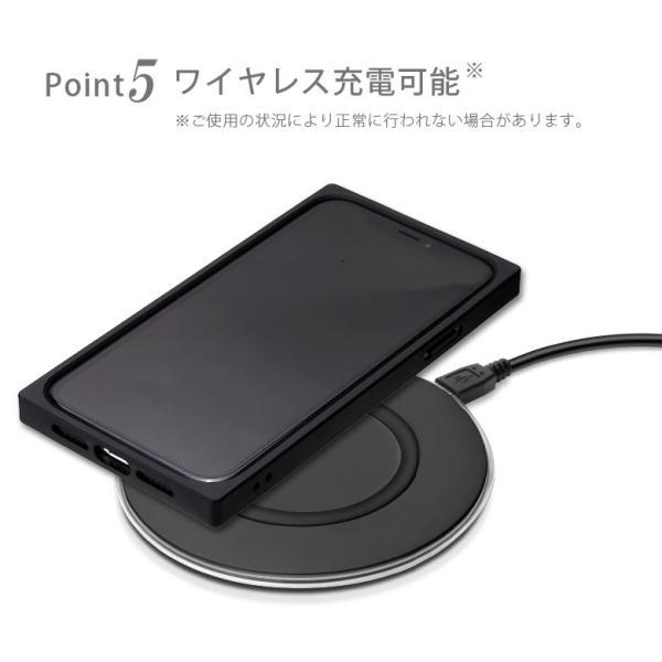 iPhone XR用 ガラスハイブリッドケース|pg-a|06