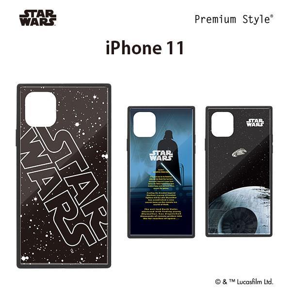 STAR WARS iPhone8・iPhone7 ハードケース ポケット付き