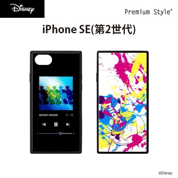 iPhone 11 Pro用 グリッターケース