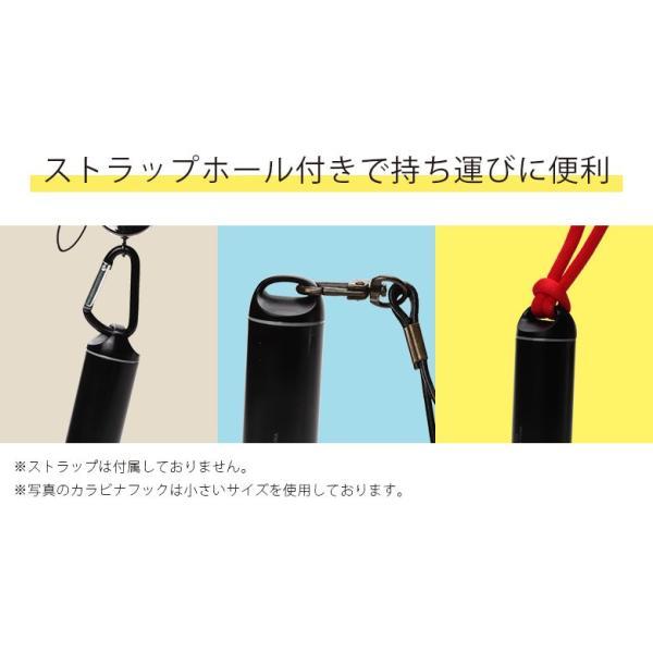 スティック型モバイルバッテリー 3350mAh pg-a 03
