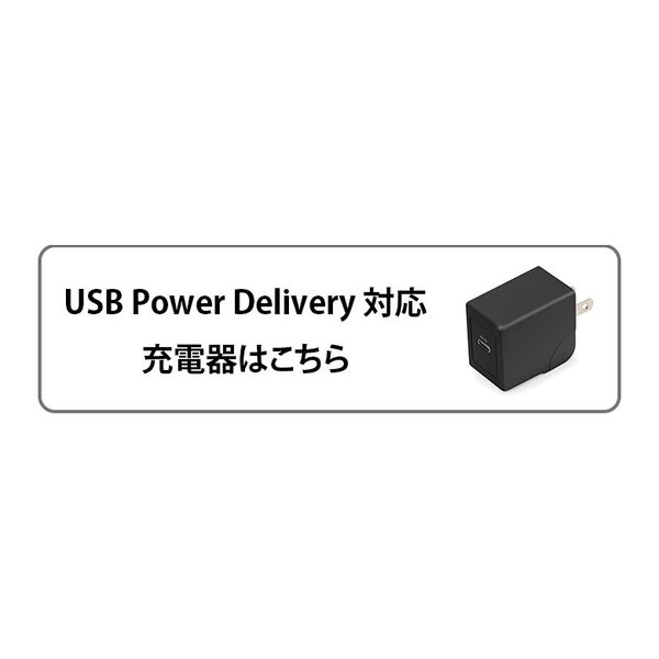 USB Type-C & Lightning USBケーブル 1m|pg-a|08