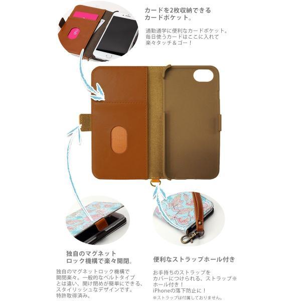 (完全受注生産)ディズニープリンセス iPhone8 iPhone7 iPhone6s iPhone6 フリップカバー ※ご注文後1ヶ月以内に発送 PG-UVDFP|pg-a|04