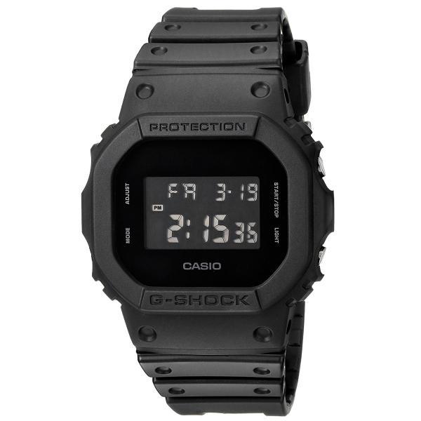 "CASIO""G-SHOCK""DW-5600BB-1JFブラックソリッドカラーズカシオGショックギフト国内正規品メンズスピードモデ"