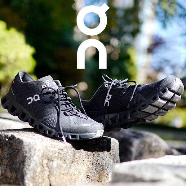 ランニングシューズ On オン CLOUD X クラウド エックス メンズ ジョギング マラソン 軽量 靴 スニーカー