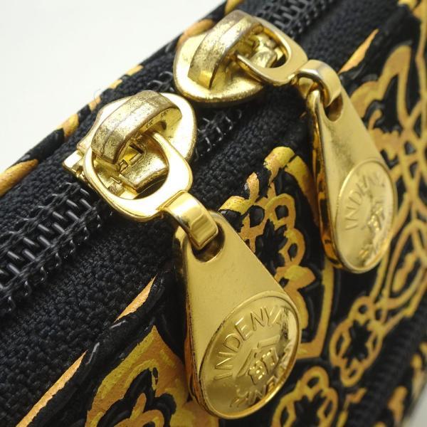 エルメス HERMES ケリー28 ヴィブラート オレンジ系×ブラウン 2WAY ハンドバッグ 内縫い/050921