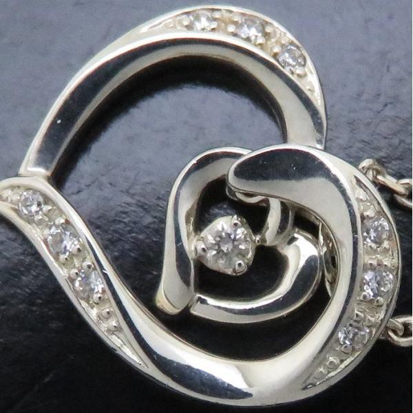 ヴァンクリーフ&アーペル Van Cleef&Arpels コスモスリング ラージ ダイヤモンド スペシャルオーダー 750YG #58 18号 指輪/096601【中古】【クリーニング済】|phasemidoriya78|05