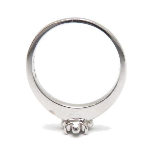 スタージュエリー リング STAR JEWELRY ルビー ダイヤモンド0.04ct K18YG 11号 18金ホワイトゴールド 指輪/94181
