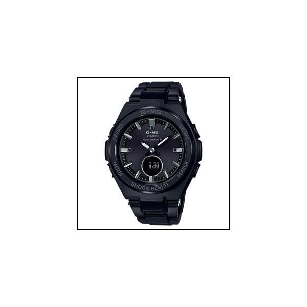 カシオ  ベイビーG  G-MS  MULTI BAND 6  ソーラー 電波 時計  レディース 腕時計  MSG-W200CG-1AJF