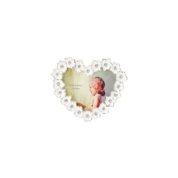 ラドンナ BJ01-H-WH ブライダルフレーム ホワイトの画像