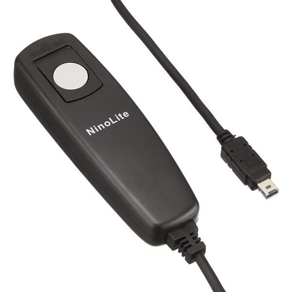 定形外 R6 ニコン(Nikon) MC-DC2 リモートコード リモコンスイッチ レリーズ 互換品 リモートシャッター