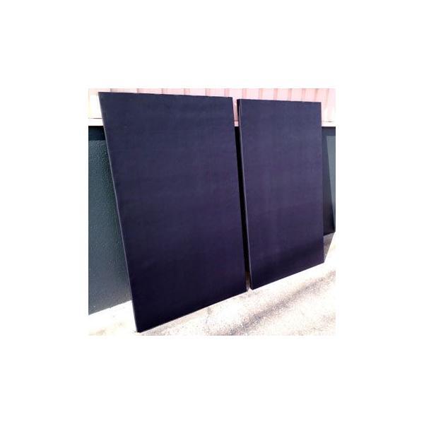 吸音材 防音パネル 防音ボード 防音 吸音 遮音 ピアノ吸音ボード アップライトピアノ ピアリビング 幅800mm×縦1350mm×厚さ25mm 2枚組|pialiving