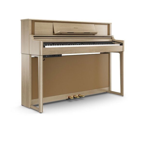 電子ピアノローランドデジタルピアノLX705LAS(組立設置込)